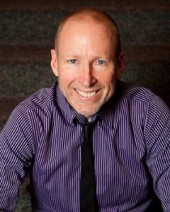 Rev. Jim Lyon